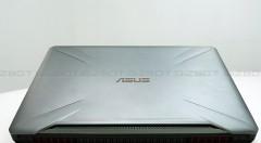 Asus TUF FX505 Windows 10-8GB RAM-1TB HDD-128GB SSD-Core i7 8th Gen-4GB Graphics Card