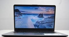 Asus VivoBook 15 (X505) Windows 10-4GB RAM-1TB HDD-AMD Ryzen 3-AMD Radeon 3 Graphics