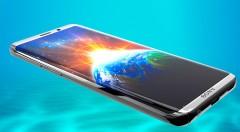 Sony Xperia Edge Concept Design