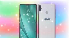 ASUS ZenFone 6 Pro Concept Design
