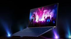Asus ZenBook 13 (UX333FA-A4117T) Windows 10-8GB RAM-512GB SSD-Core i5 8th Gen-UHD Graphics 620