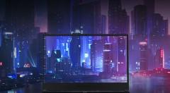 Asus ROG Zephyrus S (GX531GW) Windows 10-16GB RAM-512 GB SSD-Core i7 8th Gen-NVIDIA GeForce RTX 2070