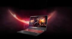 Asus TUF FX505DY (BQ001T) Windows 10-8GB RAM-128 SSD-1TB HDD-AMD Ryzen 5-Radeon RX560X Graphic