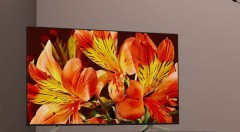 Sony Bravia X8500F Android Smart TV (KD-75X8500F)