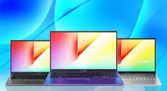 Asus VivoBook 15 (X512FL) Windows 10-8GB RAM-512GB SSD-Core i7 8th Gen-NVIDIA Geforce MX250