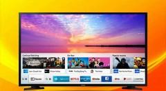 Samsung 7-in-1 N4305 Smart TV (UA32N4305ARXXL)