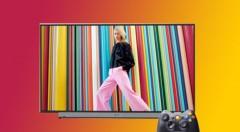 Motorola 4K LED Smart Android TV  (43SAUHDM)