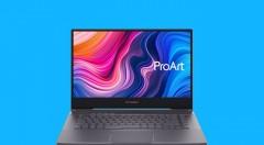 Asus ProArt StudioBook One W590G6T Windows 10-15.6 inch-32GB RAM-1TB SSD-Intel Core i9-9th Gen-NVIDIA Quadro RTX 6000