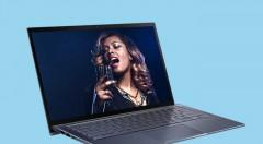 ASUS ZenBook 14 (UM431DA) Windows 10-14 inch-8GB RAM-512GB SSD-AMD Ryzen R5-3500U-AMD Radeon RX Vega 8 GPU