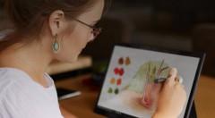 Lenovo StoryHub Tablet