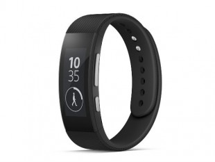 Sony SmartBand Talk SWR30 Images