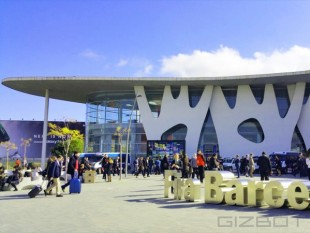 Photos: Mobile World Congress 2015 event at Barcelona Images