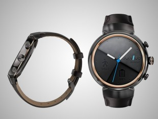 Asus Zenwatch 3 Images