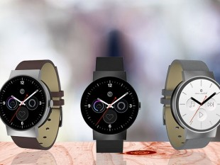 iMCO Watch Images