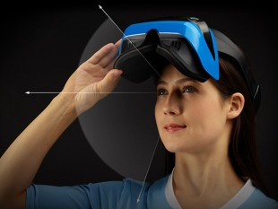 Acer Windows Mixed Reality Headset Images