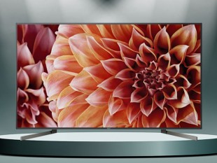 Sony X900F LED TV Images