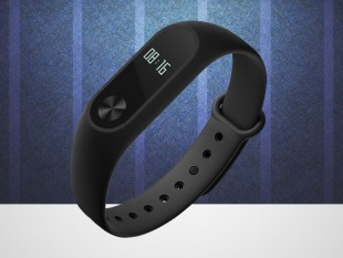Xiaomi Mi Band HRX edition Images