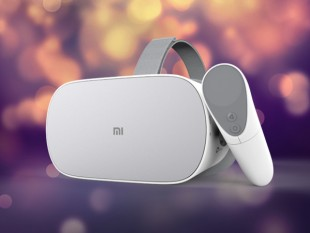 Xiaomi and Oculus VR headset Images