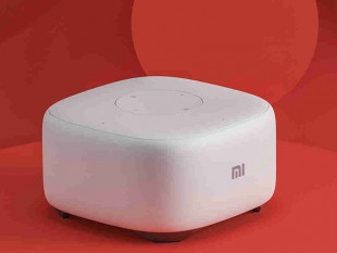 Xiaomi Mi AI Speaker Mini Images