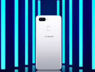 OPPO R15 Images