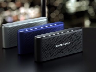 Harman Kardon Traveler Portable Speaker Images
