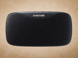 Samsung Level Box Slim Speaker Images