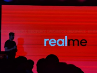 Realme 1 Event Images