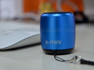 X-MINI NANO-X Review Images