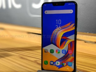 Asus Zenfone 5Z First Impressions Images