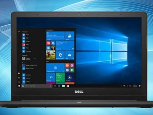 Dell Inspiron 15 3000 (3576) Images