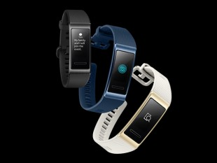 Huawei Band 3 Pro Images