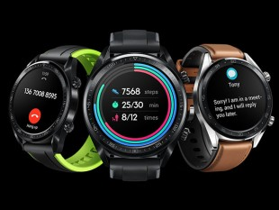 HUAWEI WATCH GT Images