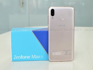 Asus ZenFone Max M1 First Impression Images