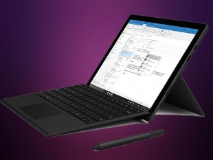 Microsoft Surface Pro 6 Images