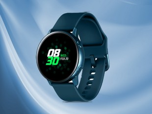 Samsung Galaxy Watch Active Images
