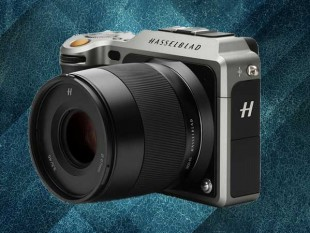 HASSELBLAD X1D Images