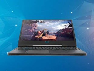 Dell G7 15 (7590) Images