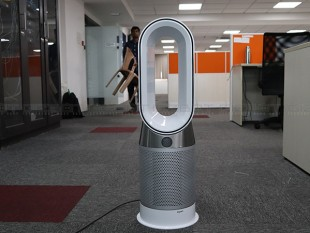 Dyson Pure Hot + Cool Images