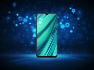 OPPO A9x Images