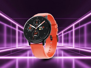 Samsung Galaxy Watch Active 2 Images