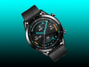 Huawei Watch GT 2 Images
