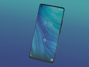 Nokia 9.1 PureView Concept Images