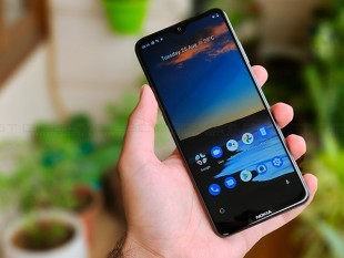 Nokia 5.3 Review Images
