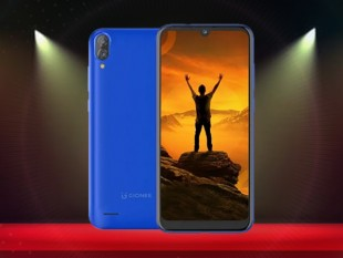 Gionee Max Images
