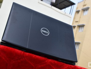 Dell G5 15 5500 Review Images