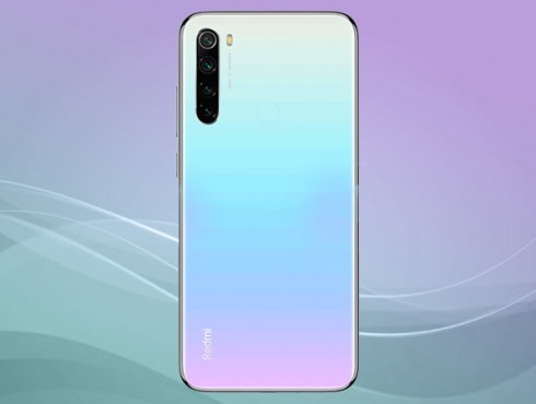 Redmi Note 8 Price in India, Full Specs, Features, Colours, User Ratings -  Gizbot