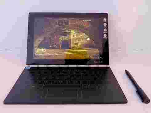 Lenovo Yoga Book Android Price In India Full Specifications Features Gizbot