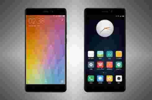 ... Xiaomi Redmi 4A Photo Gallery