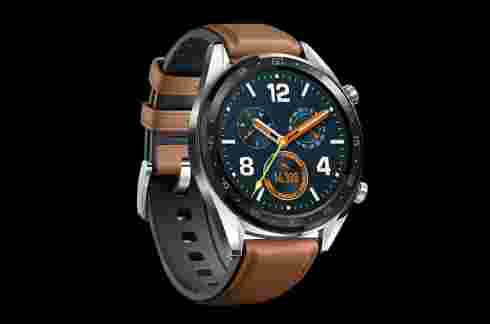 c026c15eb Huawei Watch GT Classic Price in India