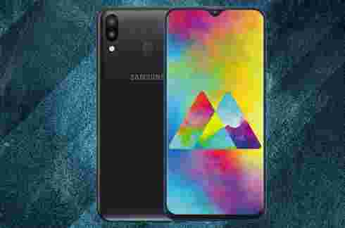Samsung Galaxy M20 Price in India, Full Specs, Features